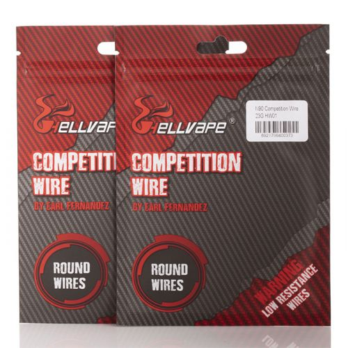 hellvape n90 competition round wire