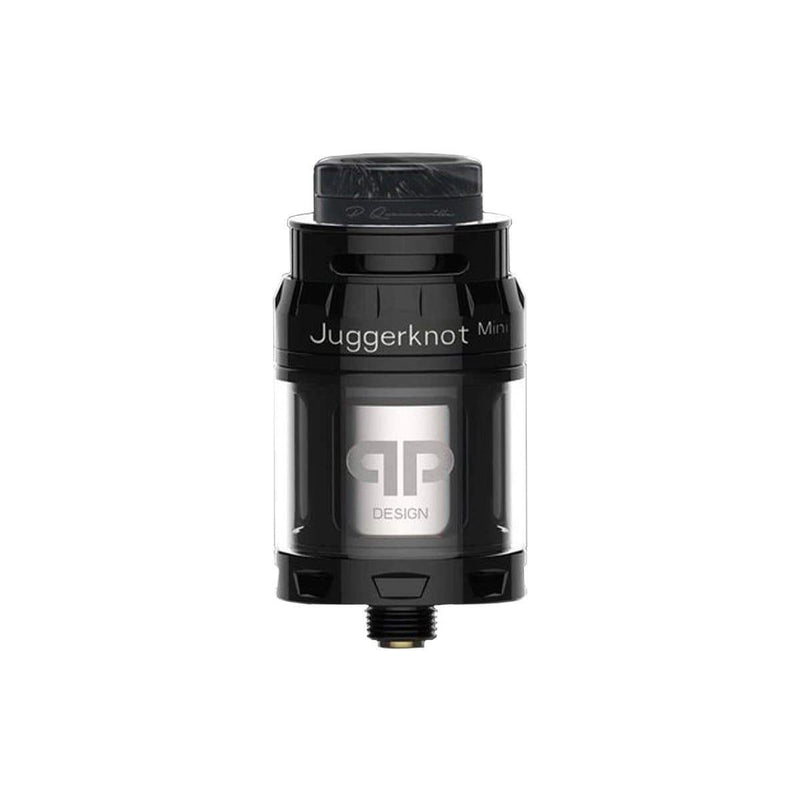 JUGGERKNOT Mini RTA Black