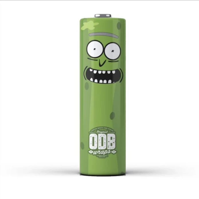 odb award winning battery wraps uk