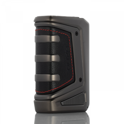 Think Vape Auxo DNA 250C Box Mod Black