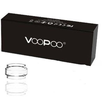 VOOPOO UFORCE REPLACEMENT GLASS (5ML / 1 pc) Default Title