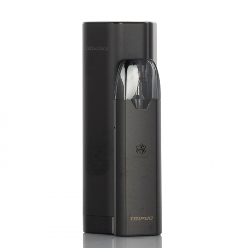 UWELL TRIPOD PCC STARTER KIT Full Black