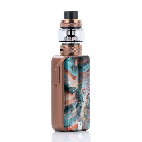 VAPORESSO LUXE 2 220W STARTER KIT Bronze Coral