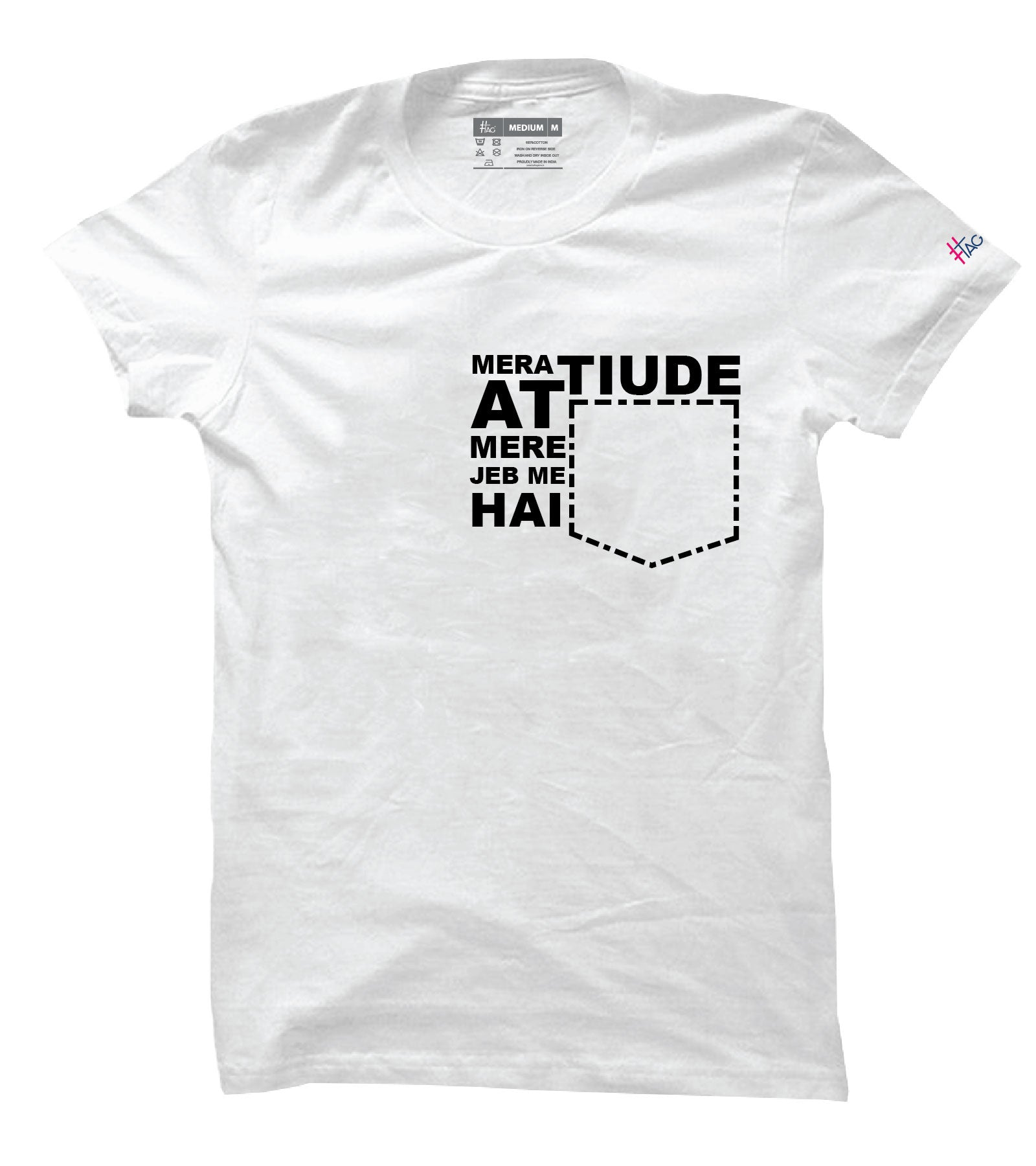 a707454731 Buy Hashtag T-shirts online India