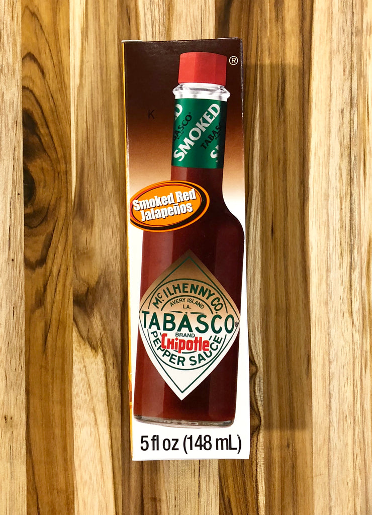 Tabasco - Chipotle 150ml | USA - CUTS