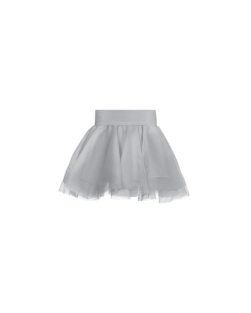 (Baby) Light Grey Tutu