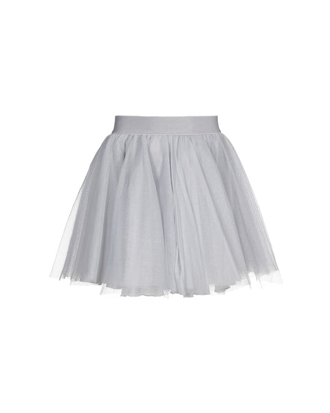 (Kids) Light Grey Tutu
