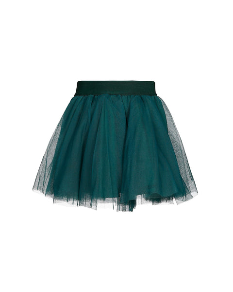 (Kids) Midnight Green Tutu