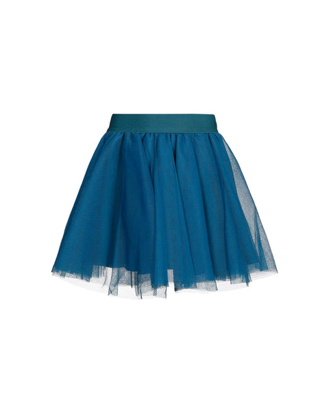 (Kids) Petrol Blue Tutu