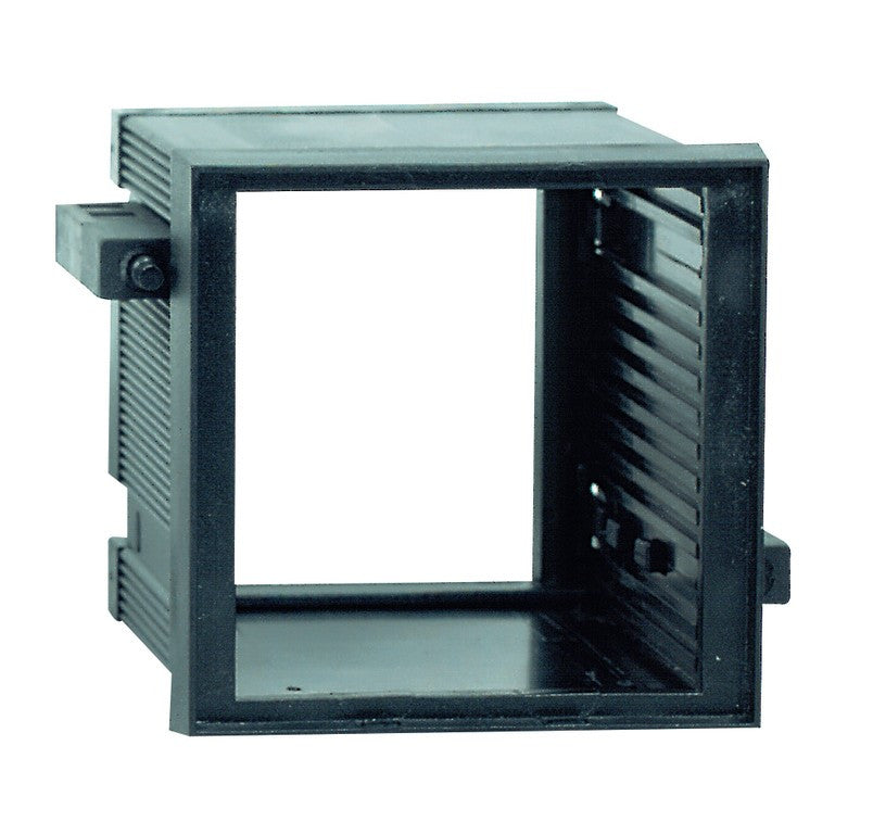 INSTRUMENT ENCLOSURE 48x96