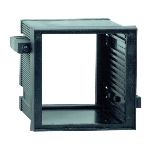 INSTRUMENT ENCLOSURE 72x72