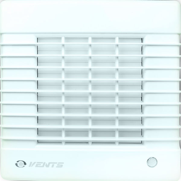 230VAC AX. VENT FAN,+MOTION,DUCT 125MM,185M/H,SIZE 182X182X