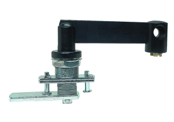 PERANO HEAVY DUTY LEVER LOCK 30mm DIA