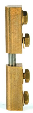 PERANO HEAVY DUTY BRASS HINGE