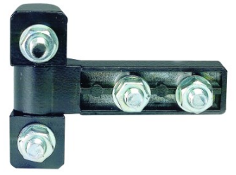 PERANO 4 STUD T-HINGE 50mm LONG
