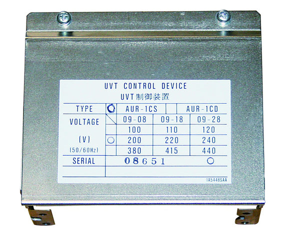UV TRIP CONTROLLER 220V FOR ACB
