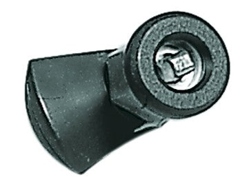 PERANO PANEL LOCK 6mm SQ KEY 20mm