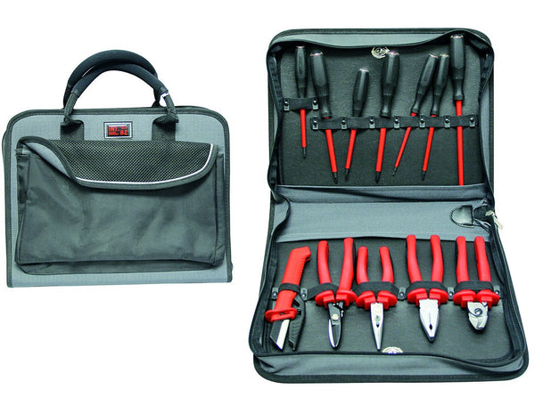 TOOL KIT CASE ONLY (EMPTY)