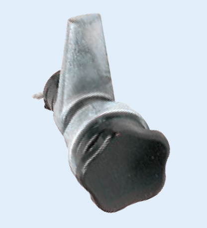 HANDWHEEL PANEL LOCK 20mm HOLE