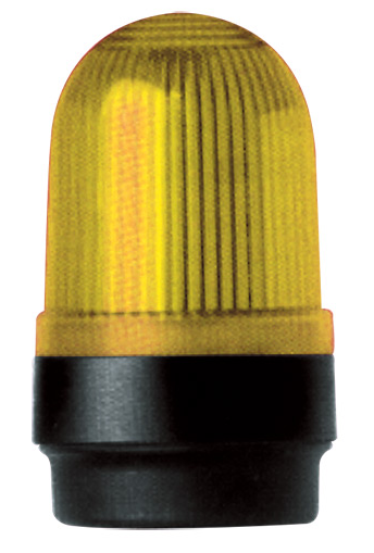 YELLOW BEACON NO LAMP