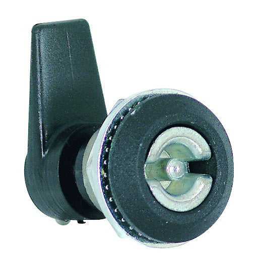 PERANO IP65 8mm. 2 BIT DIN LOCK 25mm HOLE