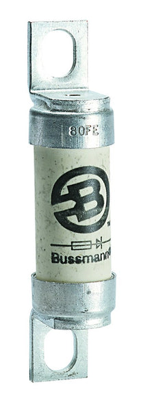125A ULTRA RAPID BS FUSE 240V