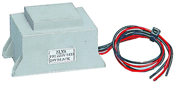 25VA 400:24VAC TRANSFORMER WITH FLYING LEADS