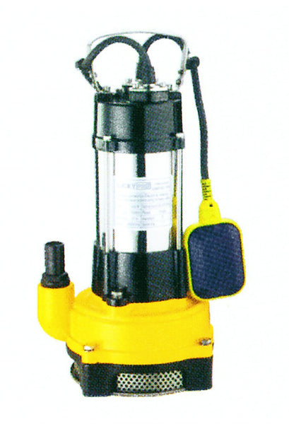 230V 600W TWO STAGE SUBMERSIBLE PUMP