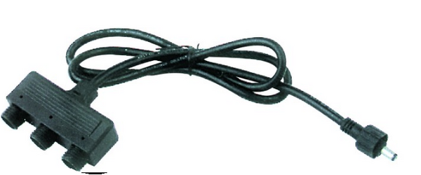 3-IN-1 CONNECTOR C/W 1M CABLE