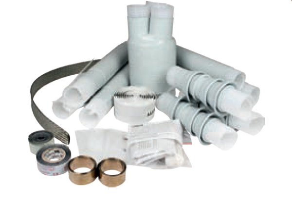 1001 LC-B INDOOR TERMINATION KIT 25 - 50mm