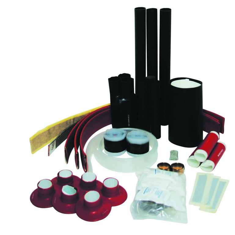 HXJ-4 HEAT SHRINK JOINT KIT FOR XLPE 240 - 300mM