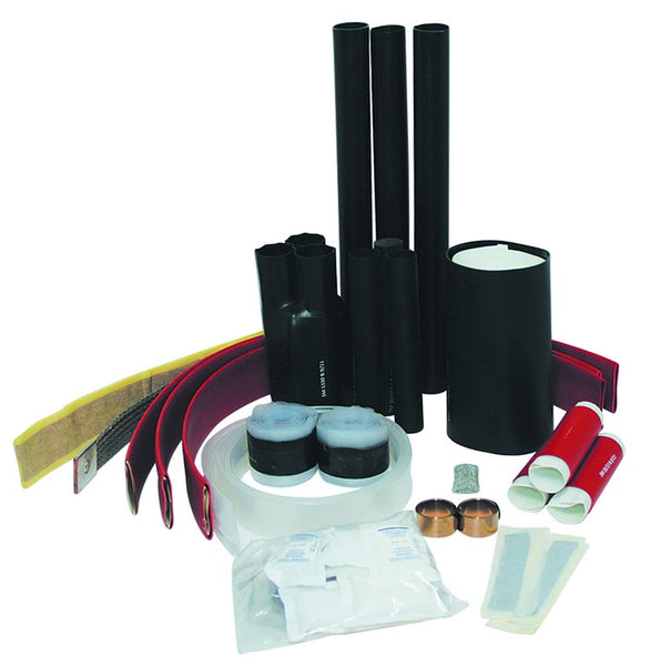 HXTI-3 TERMINATION KIT FOR XLPE 120 - 185mm