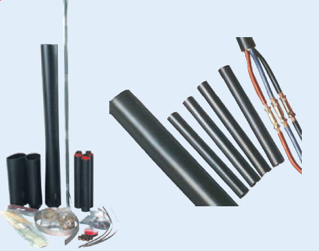 HXJ-3 HEAT SHRINK JOINT KIT FOR XLPE 120 - 185mm