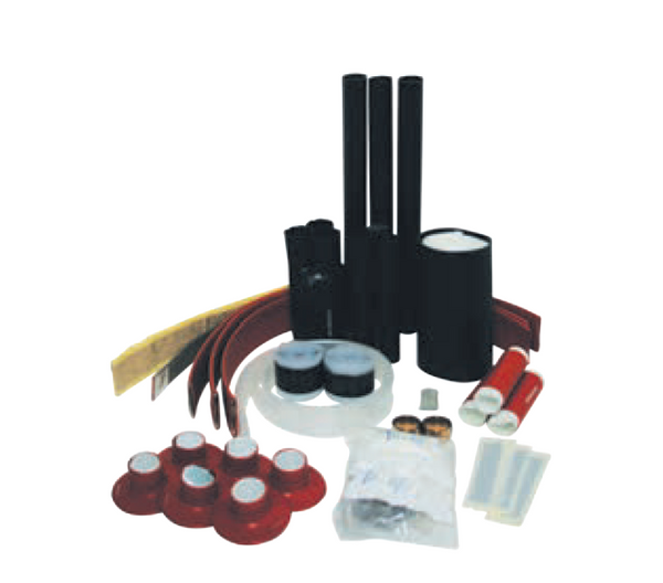 HXTO-3 TERMINATION KIT FOR XLPE 120 - 185mm