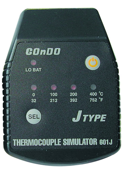 J TYPE THERMOCOUPLE CHECKERS