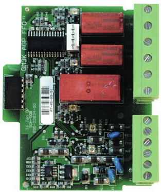 EMX3 I/O EXPANSION CARD