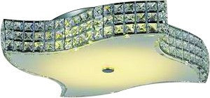 230VAC 18W COOL WHITE LED CEILING LIGHT 440X440MM