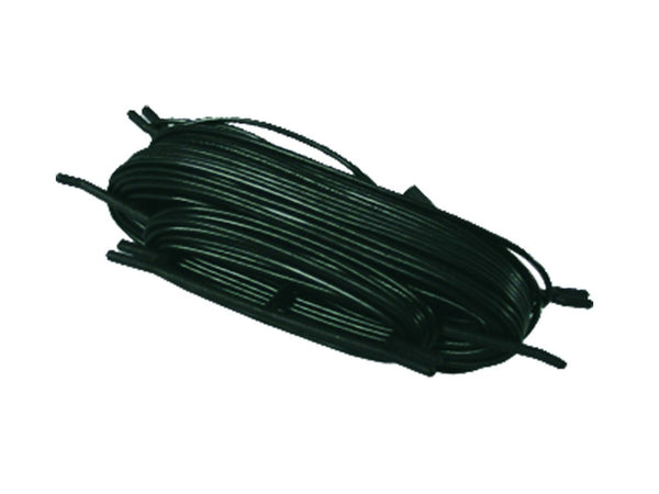 20m BLACK TEST LEAD