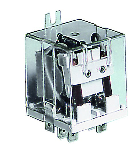 FLANGE TYPE 1 C/O 16A RELAY
