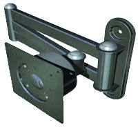 "WALL MOUNTING BRACKET, ARTICULATED, UP TO 26"" SCREEN"
