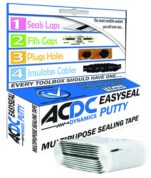CABLE SEAL- PUTTY SEAL BUTYL TAPE