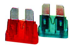 10A AUTOMOTIVE FUSE RED