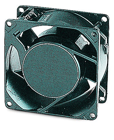 115VAC AXIAL FAN 92x92x25