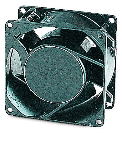 CHROME GUARD FOR 92x92 FAN