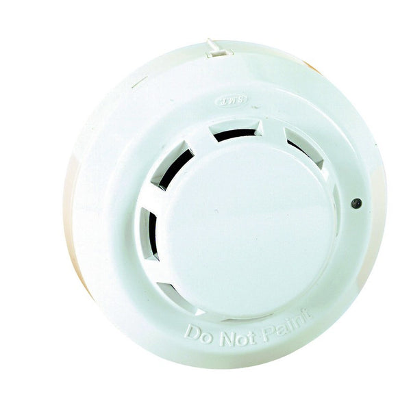 12-30VDC SMOKE DETECTOR  RESETABLE 2WIRE