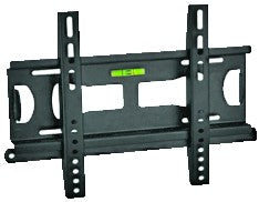 "WALL MOUNTING BRACKET, FIXED, 15"" - 40"" SCREEN"