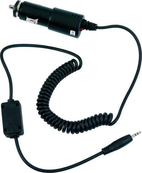 CAR CHARGER FOR TWO WAY RADIO G7.G9 & PACIFIC