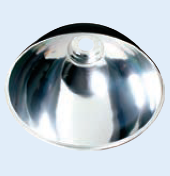 ALUMINIUM REFLECTOR FOR HIGH BAY 485MM