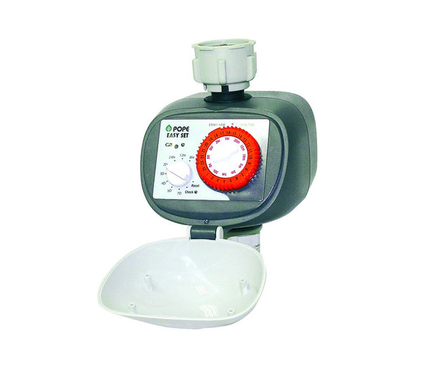 IN-LINE WATER TIMER ANALOGUE 7DAY