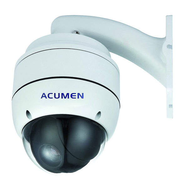 "1/4"" OUTDOOR HIGH SPEED DOME CAMERA"